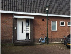 Huurwoning in Hilversum - Langestraat