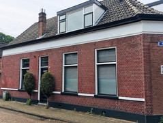 Huurwoning in Breda - Bloemstraat