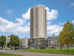 Huurwoning in Rotterdam - Pegasusweg