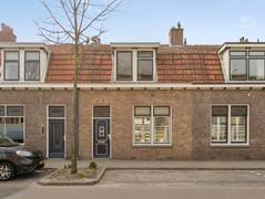 Huurwoning in Zwolle - Rembrandtlaan