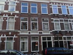 Huurwoning in Den Haag - Van Swietenstraat