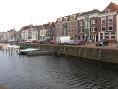 Huurwoning in Middelburg - Kinderdijk