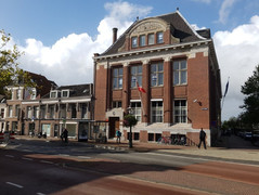 Rental Property in Leiden - Galgewater