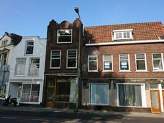 Huurwoning in Gouda - Spoorstraat