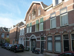 Rental Property in Leiden - Korte Hansenstraat