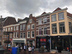 Rental Property in Leiden - Aalmarkt