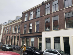 Rental Property in Leiden - Hogewoerd