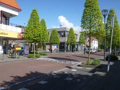 Huurwoning in Oegstgeest - de Kempenaerstraat