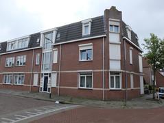 Rental Property in Roosendaal - Edisonstraat