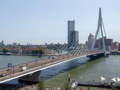 Huurwoning in Rotterdam - Willemsplein