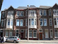 Huurwoning in Den Haag - Statenlaan