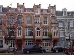 Huurwoning in Amsterdam - Van Breestraat