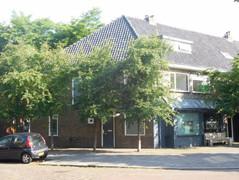 Huurwoning in Breda - Verlaatstraat