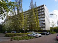 Rental Property in Amstelveen - Schouwenselaan