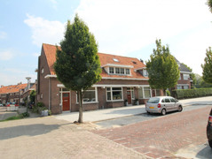 Huurwoning in Schiedam - Jan van Avennesstraat