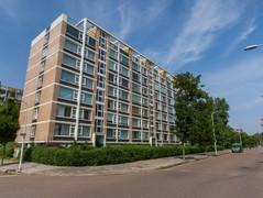 Huurwoning in Den Haag - Louis Davidsstraat