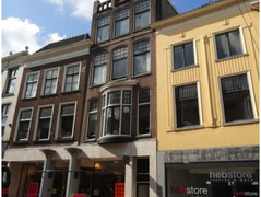 Rental Property in Leiden - Breestraat