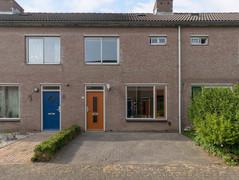 Rental Property in Leerdam - Hooikamp
