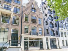 Huurwoning in Amsterdam - Herengracht