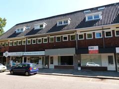 Huurwoning in Bussum - Vlietlaan