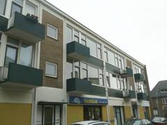 Huurwoning in Hilversum - Kapelstraat