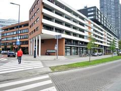 Huurwoning in Rotterdam - Scheepstimmermanslaan