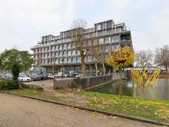 Huurwoning in Den Bosch - Schubertsingel