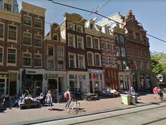 Huurwoning in Amsterdam - Utrechtsestraat
