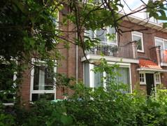 Rental Property in Amstelveen - Iepenrodelaan