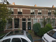 Huurwoning in Leiden - Rijnzichtstraat