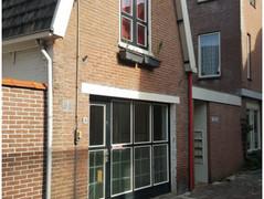 Huurwoning in Alkmaar - Nieuwstraat