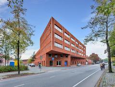 Huurwoning in Breda - Dr. Struyckenstraat