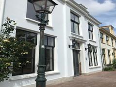 Huurwoning in Haarlem - Nieuwe Gracht