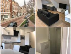 Huurwoning in Rotterdam - Oostzeedijk Beneden