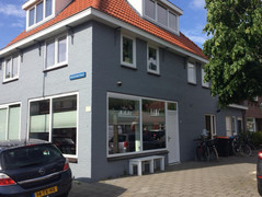 Huurwoning in IJmuiden - Cederstraat