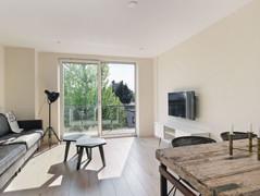 Rental Property in Hoofddorp - Parklaan