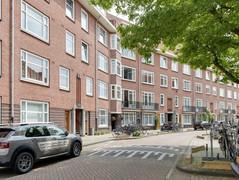 Huurwoning in Amsterdam - Bonairestraat