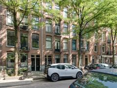 Huurwoning in Amsterdam - Rustenburgerstraat
