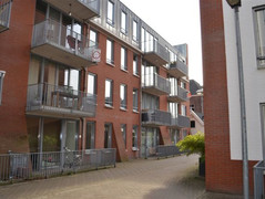 Huurwoning in Eindhoven - Stratumsedijk