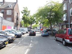 Huurwoning in Rotterdam - Van Eversdijckstraat