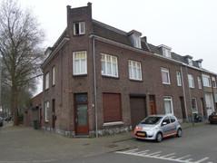 Rental Property in Maastricht - Mathijs Heugenstraat