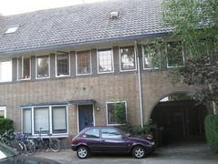 Huurwoning in Hilversum - Nassaulaan