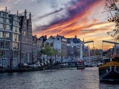 Huurwoning in Haarlem - Donkere Spaarne
