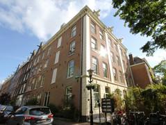 Huurwoning in Amsterdam - Frederiksstraat