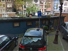 Rental Property in Amsterdam - Brouwersgracht