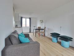 Rental Property in Almere - Moergestelstraat