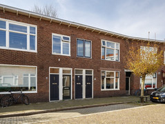 Huurwoning in Utrecht - Johannes van Andelstraat