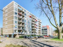 Huurwoning in Schiedam - Bart Verhallenplein