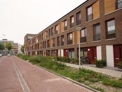 Huurwoning in Amsterdam - Jan Vethstraat