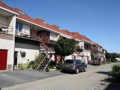 Huurwoning in Hasselt - van Nahuysweg
